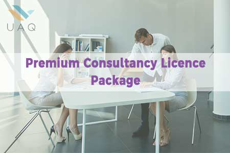Premium Consultancy Licence Package