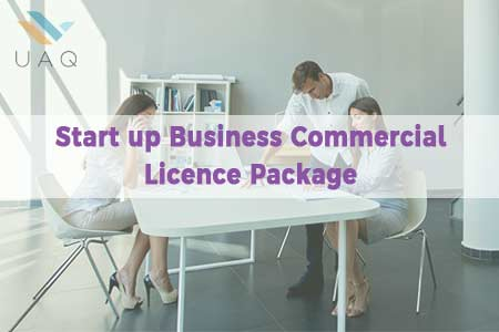 Start up Business Commercial Licence Package
