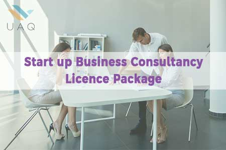 Start up Business Consultancy Licence Package