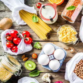 Food Products Registration